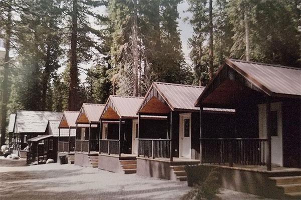 Kennedy Meadows Resort Amp Packstation