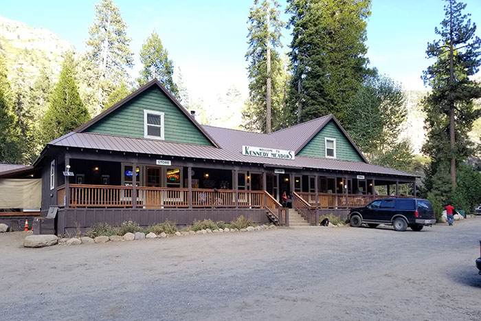 Kennedy Meadows Resort & Pack Station